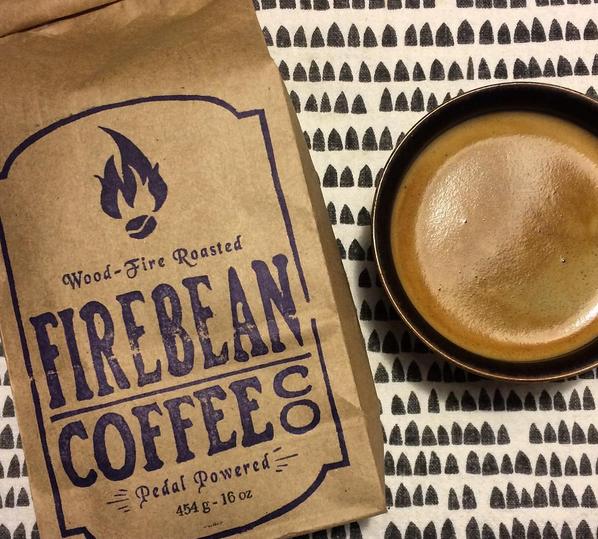 firebean coffee